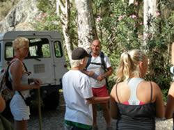 Jeep Tours in Nerja
