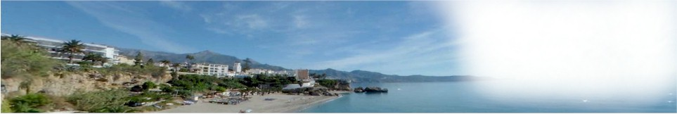 Self catering apartment rentals Nerja